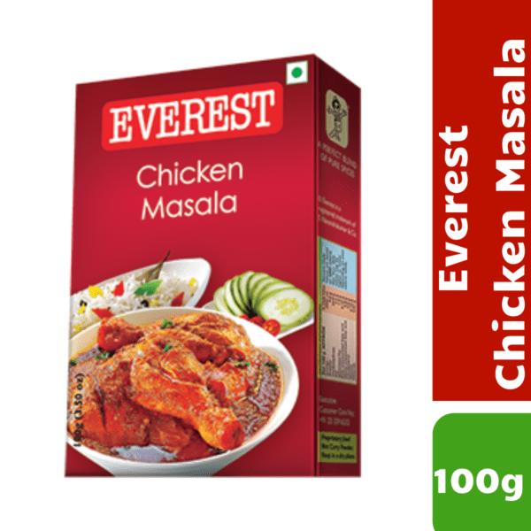 Everest Chicken Masala-100g