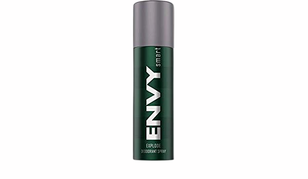 Envy Smart Explode Deo- (135ml)