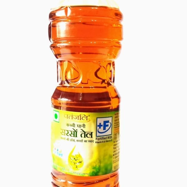 Mustard oil has anti-bacterial, anti-fungal and anti-viral properties. Its external as well as internal usage is said to help in multiple ways to fight against infections, including digestive tract infections