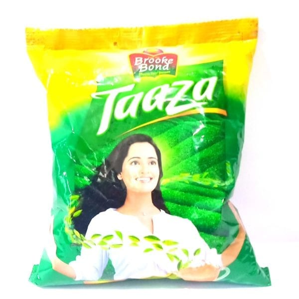 Brooke Bond Tea - Taaza, 250gm Pouch
