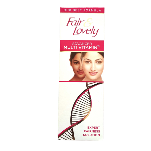 Fair and Lovely Advanced Multi Vitamin- 50g