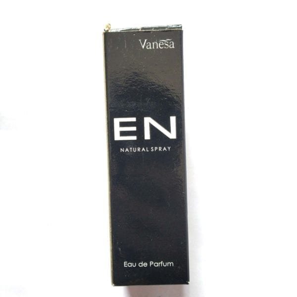 Envy Natural Spray Vanesa 30ml