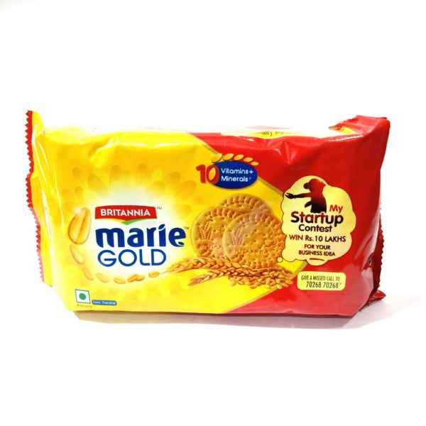 Britannia Biscuits - Marie Gold, 250gm