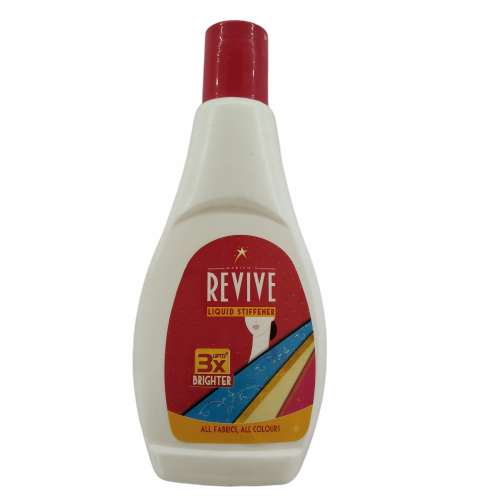 Revive Liquid Fabric Stiffener (15g)