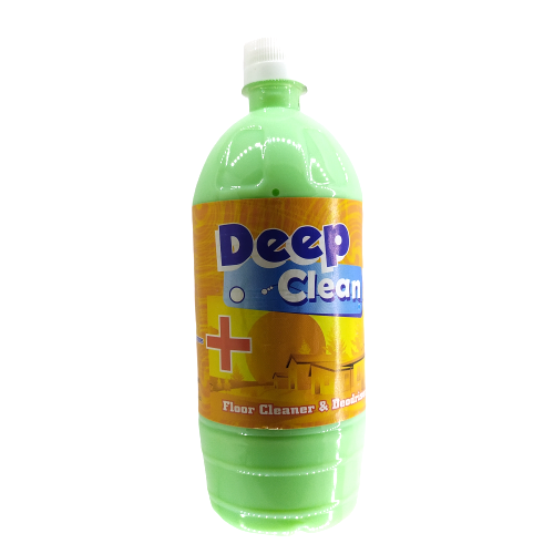 Deep Clean Floor Cleaner & Deodoriser- 1L