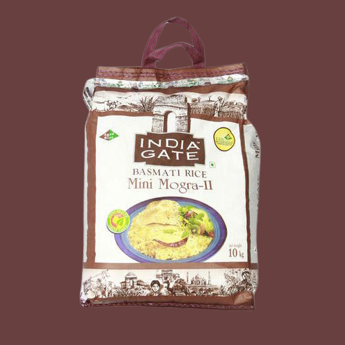 India Gate Basmati Rice Mini Mogra Rice II