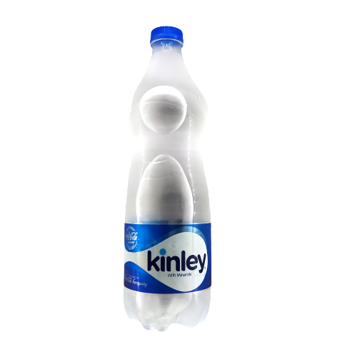 Kinley Mineral Water, 1 Litre