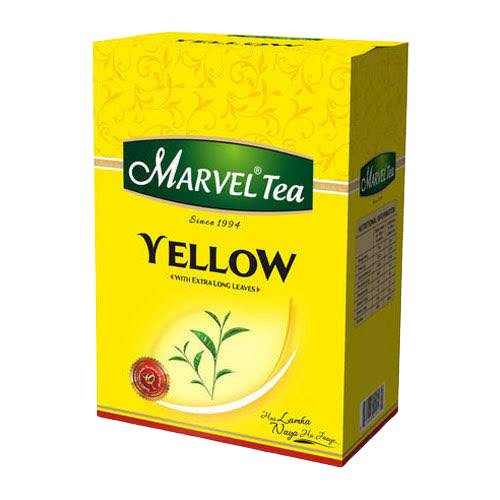Marvel Tea Yellow Tea 250g ( With Cup Free )