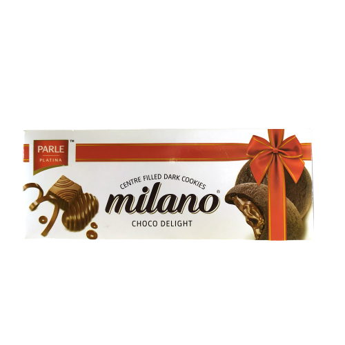 Parle Milano Centre Filled, 75g
