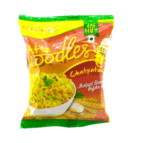 Patanjali Atta Noodles Chatpataa, 60g
