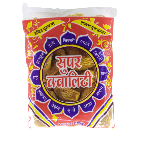 Chuara, Dry Dates Packed- 500g