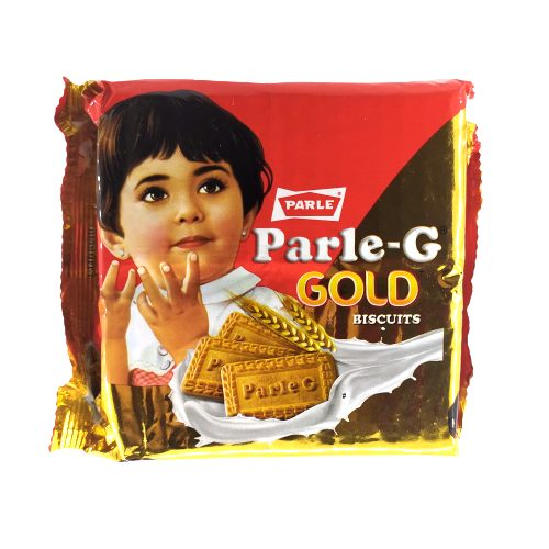 Parle-G Gold Biscuit - 500g