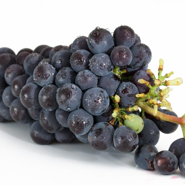 Black Grapes / Kala Angur, 500g