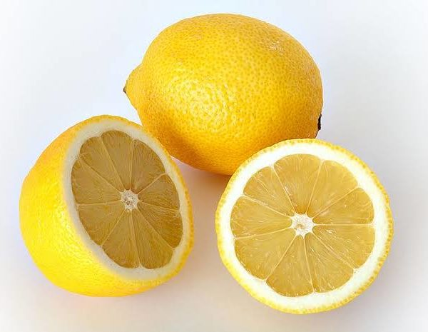 Nimbu / lemon 3 Pcs
