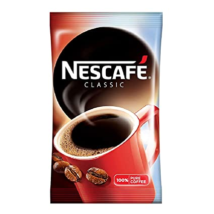 Nescafe Classic, Instant Coffee 7.5g pouch