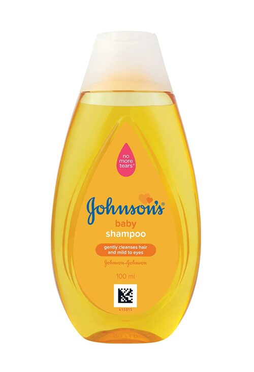 Johnson's Baby No More Tears Shampoo - 50ml